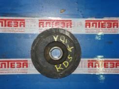 Шкив коленвала Honda K20A RD5