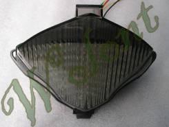 Стопарь R-1 (04-06г) c поворотниками Затемненное стекло