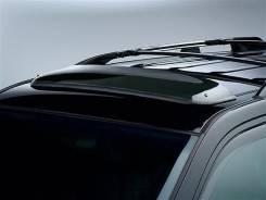Дефлектор люка. Lexus LX450d Lexus LX570