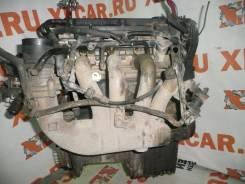 Двигатель в сборе. Kia Spectra Двигатель S6D. Под заказ