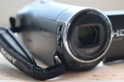 Sony HDR-CX405. 9 - 9.9 Мп, без объектива
