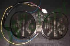 Стопарь R6 (01-02г) c поворотниками Затемненное стекло