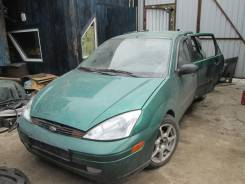 Ford Focus. SPLITPORT