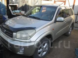Toyota RAV4. 1AZ