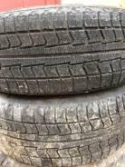 Bridgestone Blizzak MZ-02. Зимние, 2009 год, износ: 20%, 4 шт