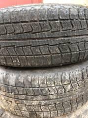 Bridgestone Blizzak MZ-02. Зимние, 2009 год, износ: 10%, 4 шт