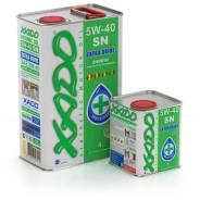Xado. Вязкость 5W-30, синтетическое