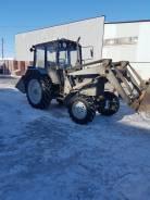 МТЗ 82.1. Продам трактор Беларус-82.1
