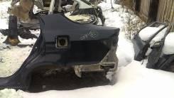 Крыло. Honda Fit Aria, GD8 Двигатель L15A