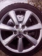 Toyota Crown. 8.0x18, 5x114.30, ET-40