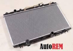 Радиатор охлаждения двигателя. Lexus ES350, GSV40 Toyota Venza Toyota Aurion, GSV40 Toyota Camry, GSV40 Toyota Avalon, GSX30 Двигатель 2GRFE