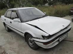 Toyota Sprinter. AE90, 5A