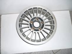 AVS Model 5. 6.0x14, 5x114.30, ET38, ЦО 75,0мм.