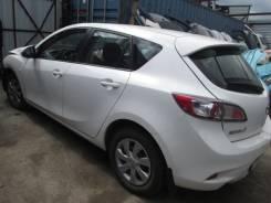 Mazda 3. BL, Z6