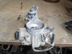 Заслонка дроссельная. Mitsubishi Lancer Двигатель 4G15
