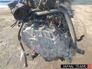 АКПП. Honda: Logo, Civic, Integra SJ, Capa, Domani, Civic Ferio Двигатели: D13B, B16A2, B16A4, B16A5, B16A6, D15B, D15Z4, D15Z5, D15Z7, D15Z9, D16B1...