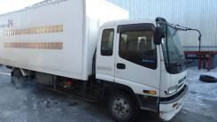 Isuzu Forward. Isuzu Forward, 7 790 куб. см., 5 000 кг.