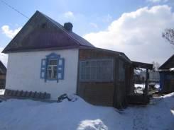 Дом в районе ул. Островского. Арсеньев, р-н ул. Островского, площадь дома 29 кв.м., электричество 10 кВт, отопление твердотопливное, от агентства нед...