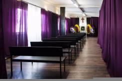 Продам действующий бизнес в ритуальной сфере услуг.