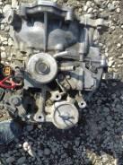 Автоматическая коробка переключения передач. Daewoo Matiz Chevrolet Spark