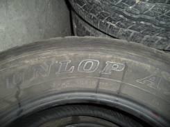 Dunlop. Летние, износ: 60%, 2 шт
