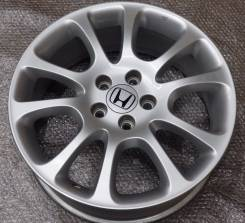 Honda. 7.0x18, 5x114.30, ET50, ЦО 64,1мм.