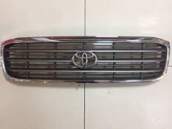 Решетка радиатора. Toyota Land Cruiser, HDJ100L, HDJ100, HZJ105, HDJ101, UZJ100W, FZJ105, FZJ100, UZJ100L, HDJ101K, HZJ105L, UZJ100 Двигатели: 1HDFTE...