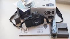 Olympus OM-D E-M5. 15 - 19.9 Мп, зум: без зума