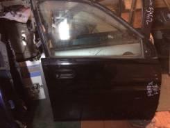 Дверь боковая. Honda Life, JA4