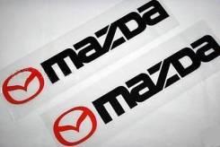 Наклейка. Mazda Mazda2. Под заказ