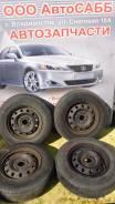 Goodyear GT-Eco Stage. Летние, 2011 год, износ: 10%, 4 шт