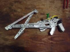 Стеклоподъемный механизм. Subaru Legacy B4, BE5