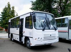 ПАЗ 320302. Автобус -08, 4 670 куб. см., 21 место