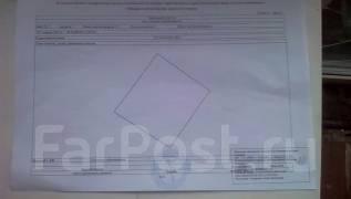 Продам зем. участок в Доброполье. 1 300 кв.м., собственность, от агентства недвижимости (посредник). Схема участка