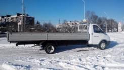ГАЗ Газель Бизнес. 5 метровая, 2 781 куб. см., 900 кг.