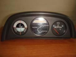 Кренометр. Mitsubishi Delica, PD6W Двигатель 6G72