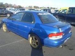 Стоп-сигнал. Subaru Impreza WRX STI, GC8. Под заказ