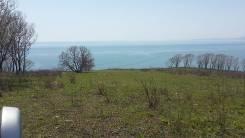15 соток у моря, б. Ильмовая. 1 500 кв.м., аренда, от частного лица (собственник). Фото участка