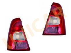 Стоп-сигнал. Renault Logan Двигатели: D4D, D4F, K7M, K7J, K9K, K4M. Под заказ
