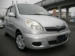 Toyota Funcargo. автомат, передний, 1.3, бензин, б/п, нет птс. Под заказ