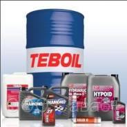 Teboil. полусинтетическое