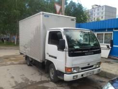 Nissan Atlas. Продаётся грузовик Ниссан атлас, 2 700 куб. см., 2 000 кг.