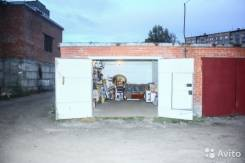 Продам гараж в собственности. улица Советская 219/4, р-н зеленый клин, 24 кв.м., электричество