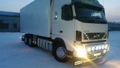 Volvo FH 12. Продаётся с прицепом!, 12 130 куб. см., 15 000 кг.