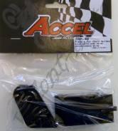 Слайдер для ловушки цепи Accel HONDA CR125/250R 05-06, CRF250/450R/X 05-06 Черный (Taiwan) CGR-02