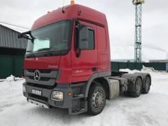 Mercedes-Benz Actros. 2644 LS, 11 946 куб. см., 16 740 кг.