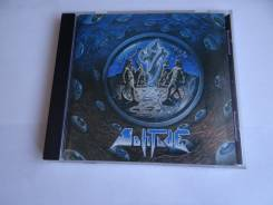"CD Solitude -""From withim""(1994), made in USA"