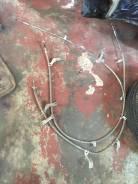 Тросик ручного тормоза. Toyota Tundra, USK52, USK51, USK56, USK55, USK57, USK50
