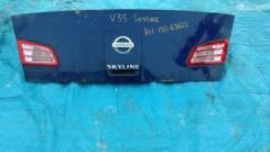 Крышка багажника. Nissan Skyline, V35