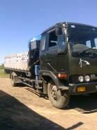 Nissan Diesel UD. Продаётся грузовик Nissan Diesel, 6 000 куб. см., 6 500 кг.